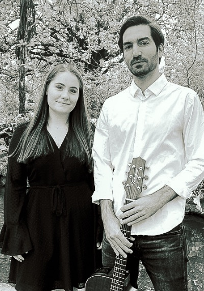 Emma & Nir