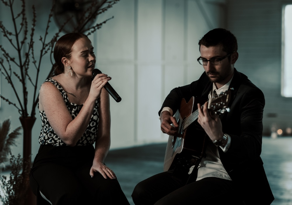 Indie Wedding Acoustic Band Melbourne