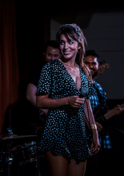 Kristie Duo + Band