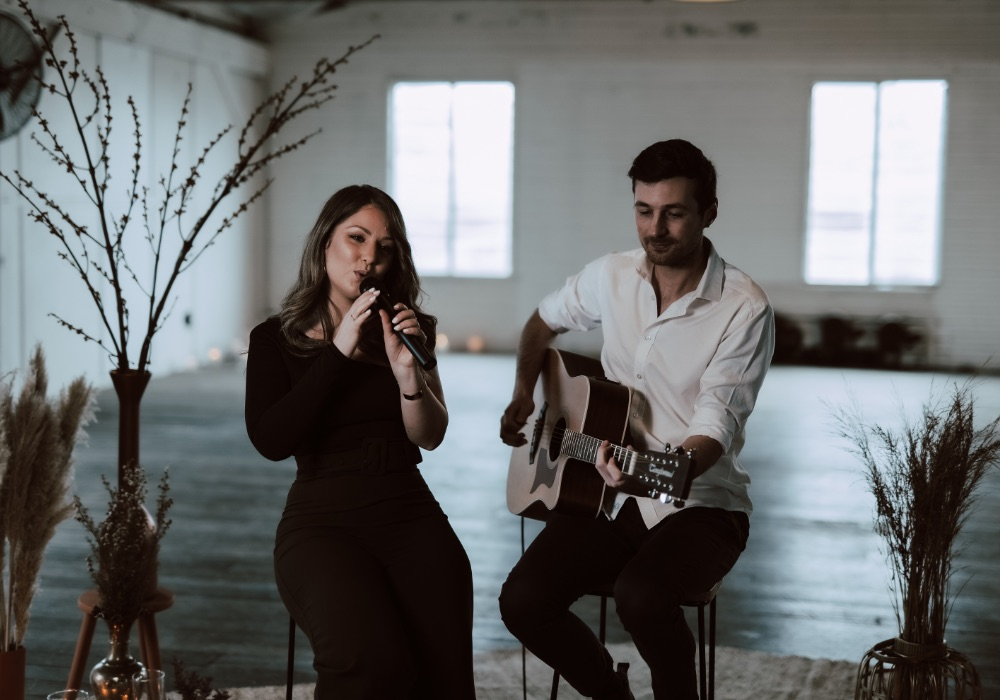 Mads Wedding Acoustic Duo