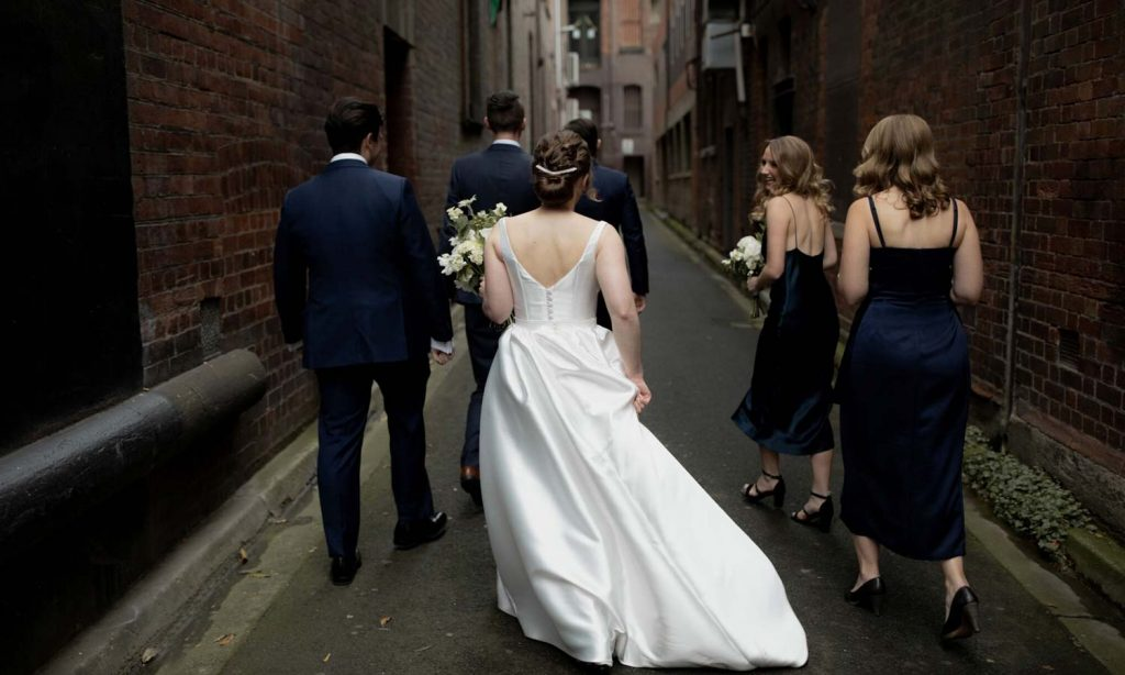 Valerie & Nath wedding at Melbourne City 3