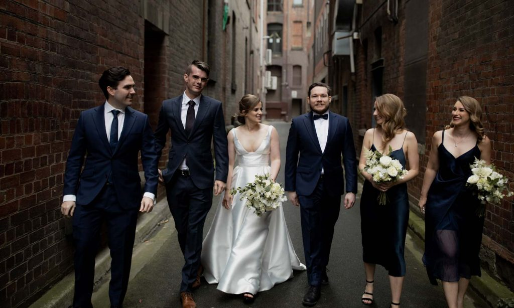 Valerie & Nath wedding at Melbourne City 6