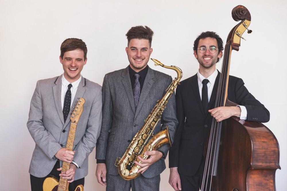 Wedding Jazz Band Melbourne
