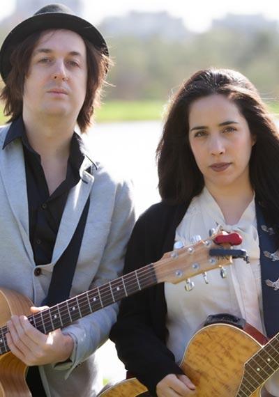 Brendan & Estelle