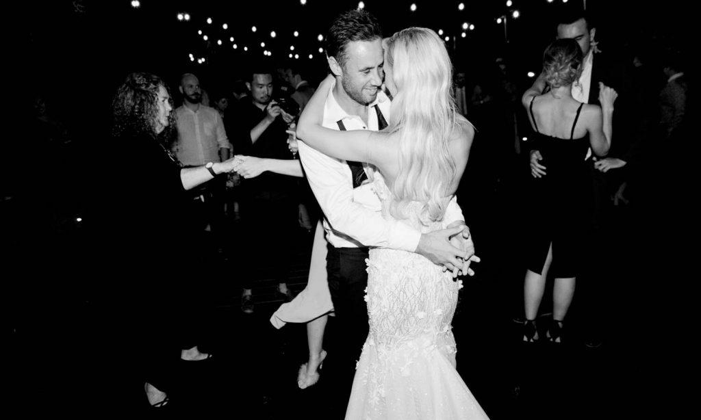Jess & Tom Wedding Ceremony at Melbourne City 6