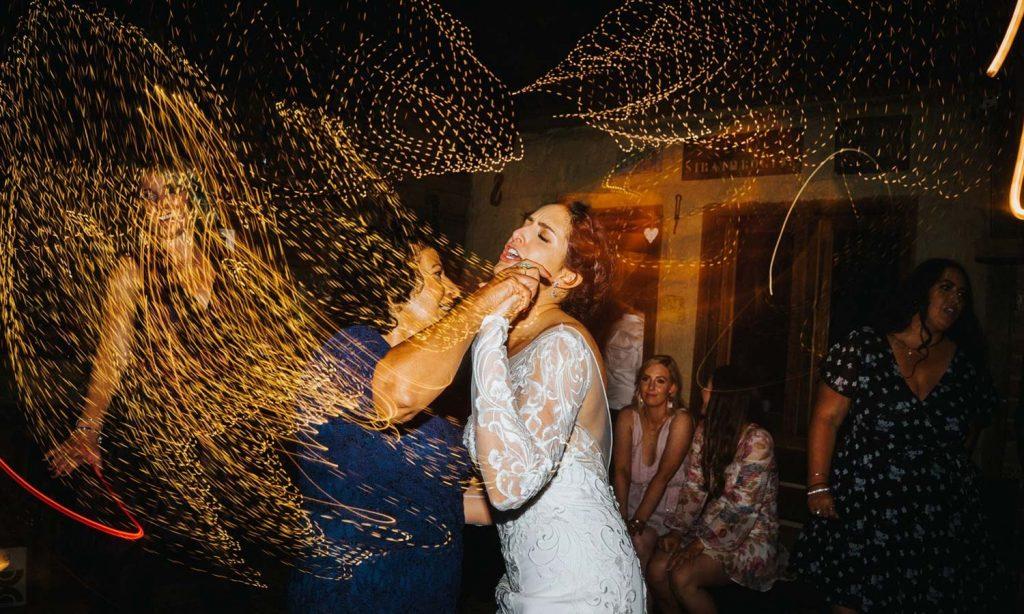 Saraid & Darryn's Melbourne Wedding 7