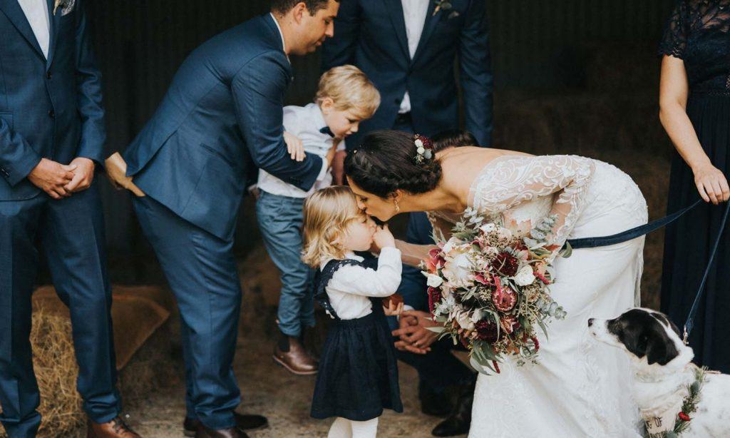 Saraid & Darryn's Melbourne Wedding 8