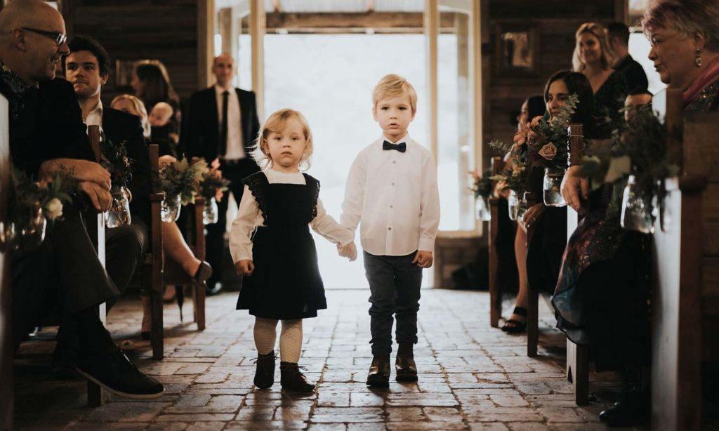 Saraid & Darryn's Melbourne Wedding 2