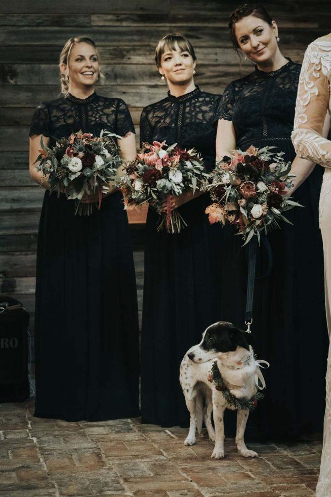 Saraid & Darryn's Melbourne Wedding 3