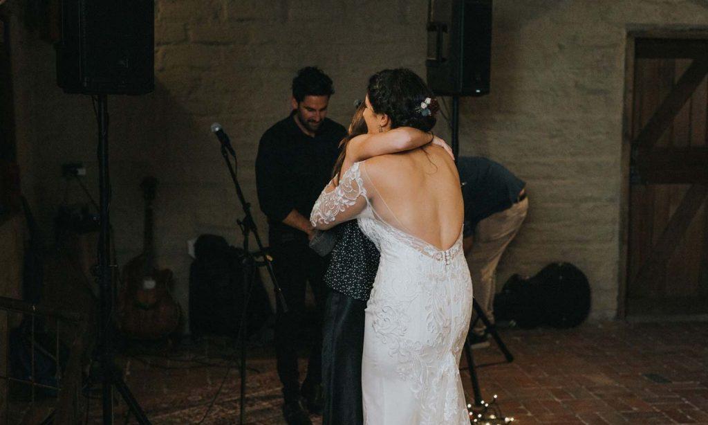 Saraid & Darryn's Melbourne Wedding 4