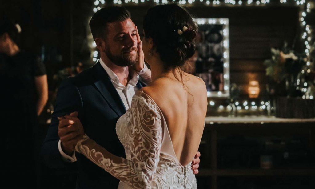 Saraid & Darryn's Melbourne Wedding 5