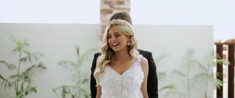 Em + Dan wedding highlight