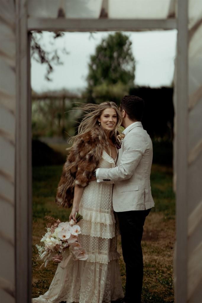 Rachel Brendon Hillcrest Estate Wedding Jack son Grant 8