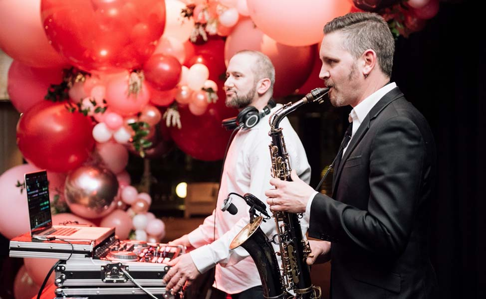 Wedding Bands Djs Melbourne