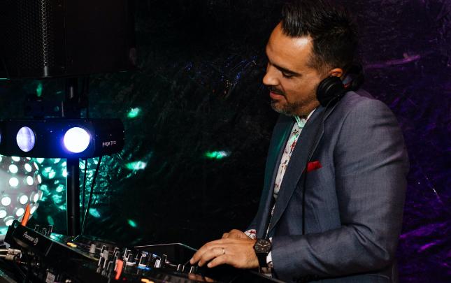 Best Wedding DJ Melbourne1
