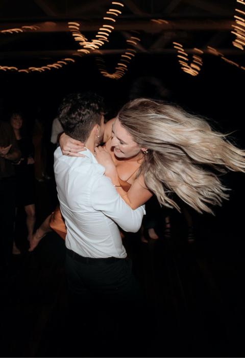 Best Wedding DJ Melbourne6