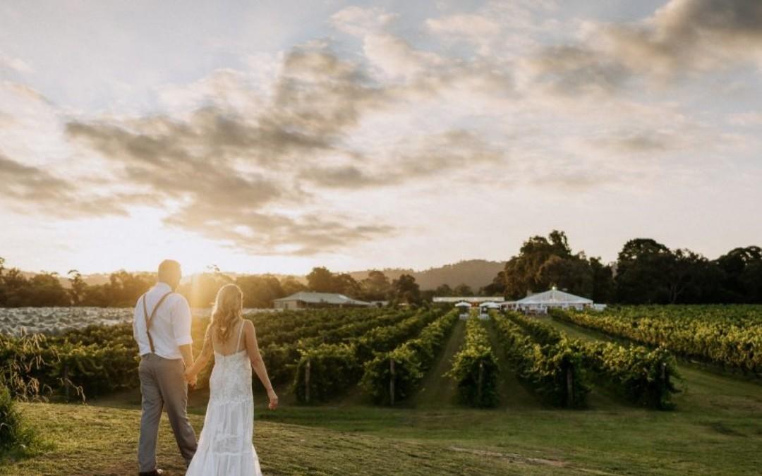 Best Yarra Valley Wedding Venues, Bands, Singers & DJs