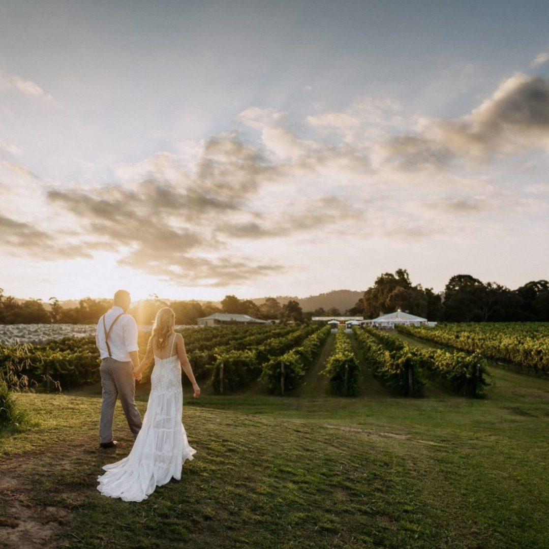 Best Yarra Valley Wedding Venues, Bands, Singers & DJs