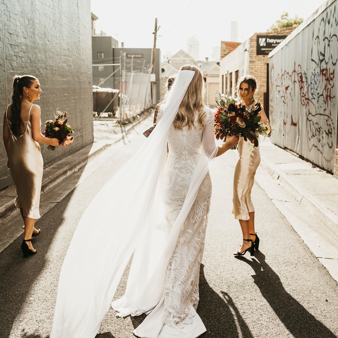 Best Melbourne CBD Wedding Bands, Singers & DJs & Venues