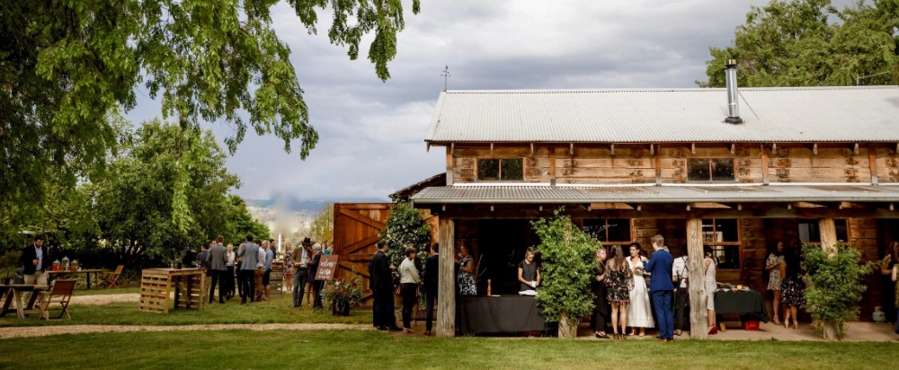 Bridge Creek Homestead Wedding Entertainment