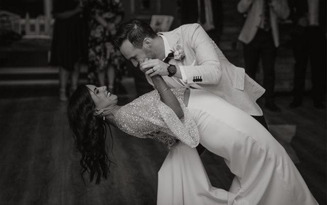 Mic & Base Wedding Entertainment