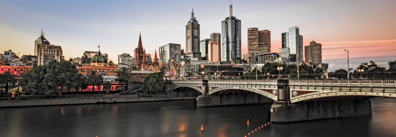 Melbourne CBD Weddings