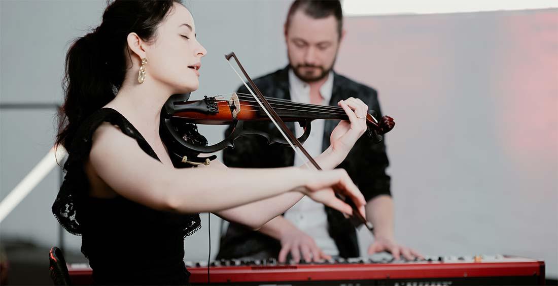 Acoustic Duo Melbourne