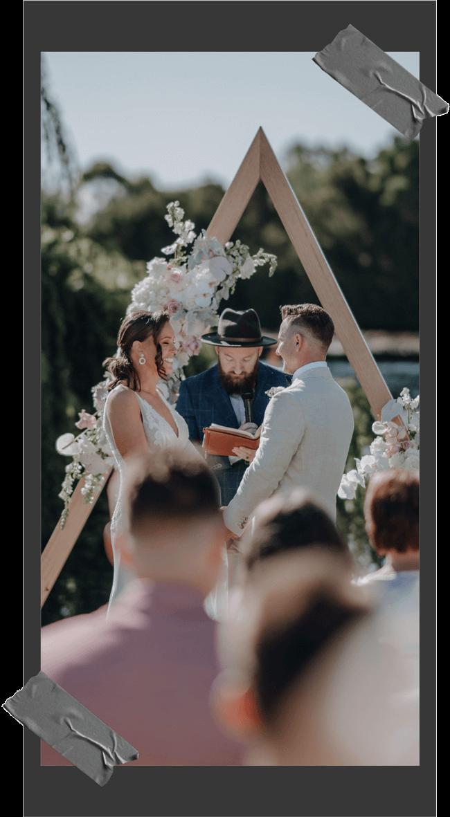 intimate weddings melbourne
