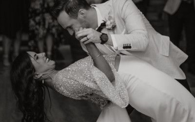 How To Choose The Perfect First Dance Wedding Song