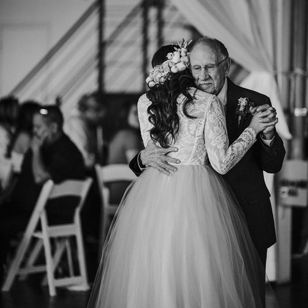 Memorable Father & Daughter / Mother & Son Wedding Dance Song Choices