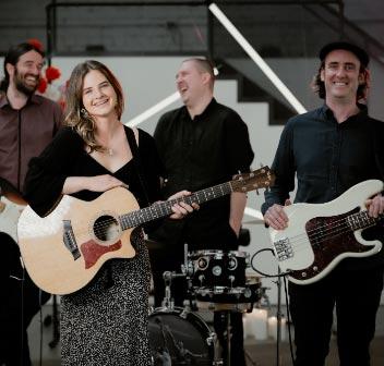 Wedding Bands Melbourne